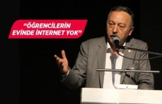 CHP İzmir Milletvekili Tacettin Bayır, soru önergesi verdi
