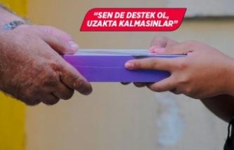CHP Karşıyaka'dan destek kampanyası