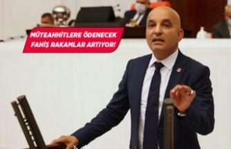 CHP'li Polat, Kuzey Ege Otoyolu'nu meclis gündemi taşıdı