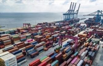 Dış ticaret açığı ağustosta 6,3 milyar dolar