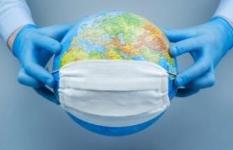 Dünya genelinde koronavirüs bilançosu: Can kaybı 998 bin 747'ye yükseldi