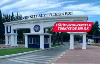 """Ege'de """"Endüstri Bitkileri ve Teknolojileri Anabilim Dalı"""" kuruldu"""