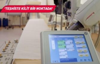 Ege Tıp Radyoloji'de görüntüleme sistemleri yenilendi