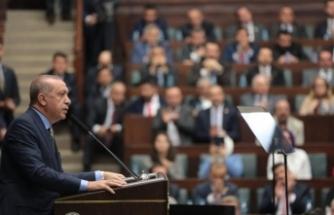 Erdoğan'ı görmek isteyen AK Partili vekillere test zorunluluğu