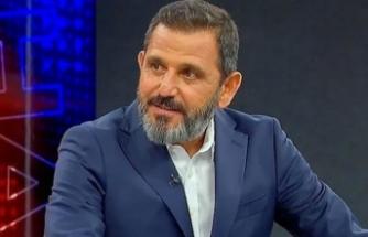 Fatih Portakal'a mahkemeden 'Tilki' şoku! 'İncitici bir kelime' yokmuş...