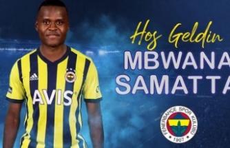 Fenerbahçe, Mbwana Samatta transferini açıkladı