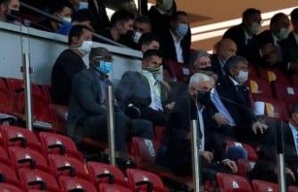 Galatasaray - Fenerbahçe derbisinde Acun Ilıcalı sürprizi!