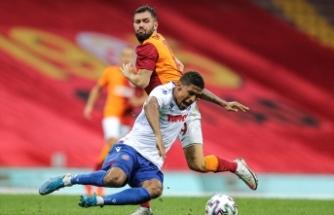 Galatasaray, UEFA Avrupa Ligi'nde play-off turunda