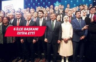 Gelecek Partisi'nde İzmir depremi!