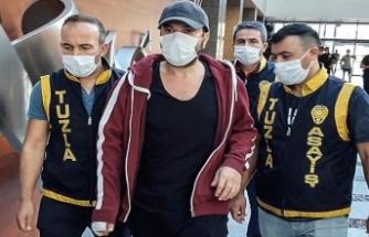 Halil Sezai, tutuklanması istemiyle hakimliğe sevk edildi