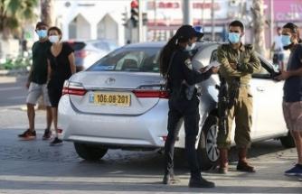 İsrail karantina önlemlerini sıkılaştırdı