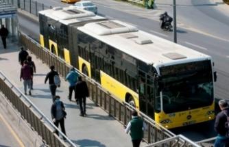 İstanbul'da 'kademeli mesai' kararı açıklandı
