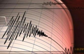 İstanbul'daki depremin ardından Ahmet Ercan uyardı