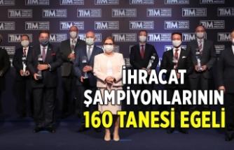 İzmir 83 firma ile ikinci sırada yer aldı