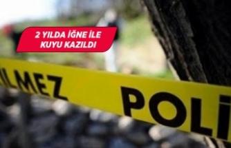 İzmir'de 15 yıl önce kaybolmuştu... Cinayete kurban gitmiş!