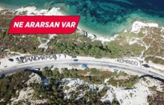 İzmir'de askerlerden 'duyarlılık' çağrısı
