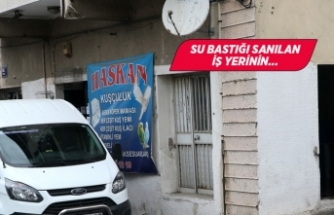 İzmir'de su bastığı sanılan iş yerinin kundaklandığı ortaya çıktı