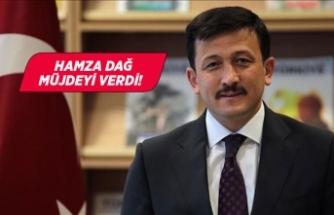 """İzmir'deki """"arsa mağdurları"""" sorunu çözüm yolunda"""