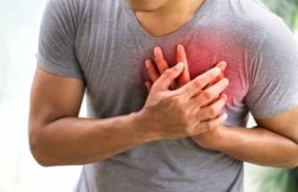 Kalbi güçlendiren doğal besinler