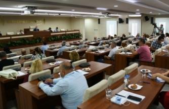 Karabağlar Belediyesi'nin muhtar buluşmalarının 2.'si yapıldı