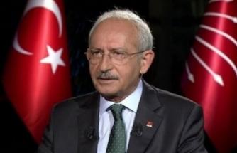 Kılıçdaroğlu: Evrensel Hizmet Fonu'ndaki paralar ne oldu?