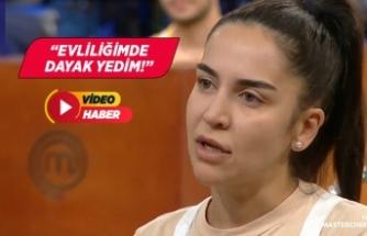 MasterChef Türkiye'de duygusal anlar!