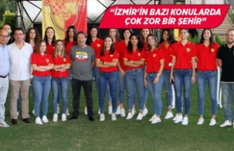 """Mehmet Sepil'den """"İzmir"""" eleştirisi"""