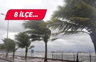 Meteoroloji'den İzmir'deki kritik uyarı!