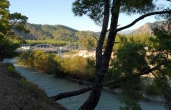 Muğla'ya yeni su sporları ve rafting tesisi yapılacak