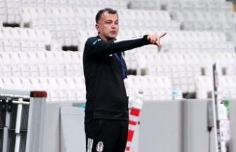 Murat Şahin'den hakeme tepki var! Futbolcular üzüntülü…