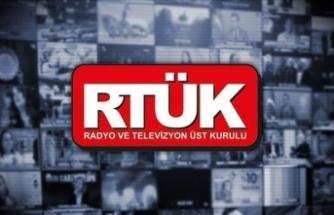 RTÜK'ten televizyon kanallarına Covid-19 bildirimi
