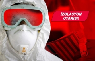 Sağlık Bakanı Koca'dan izolasyon uyarısı