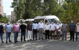 Servisçiler destek bekliyor