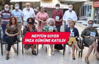 Sosyolog Yazar Neslihan Karayılan, ''Bitmeyen Yolculuk-2'' kitabını tanıttı