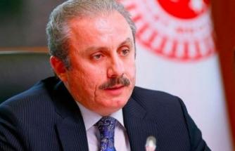 TBMM Başkanı'ndan idam cezası açıklaması