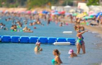 Türkiye'ye 8 ayda 9 milyon 271 bin turist geldi