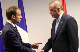 """""""Türkiye'ye saygı duyuyoruz ve onunla diyaloğa hazırız"""""""