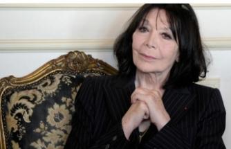 Ünlü oyuncu ve şarkıcı Juliette Greco yaşamını yitirdi