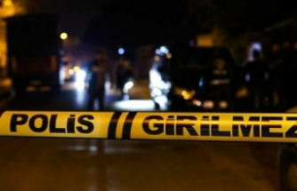 Uşak'ta küçük yaştaki kızın annesini öldüren şüpheli yakalandı