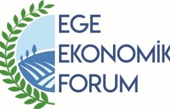 4. Ege Ekonomik Forumu 2 Kasım'da başlıyor