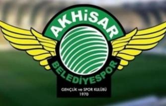 Akhisarspor'da iki futbolcu affedildi