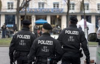 Almanya'da Türk iş adamına iş yerinde polis şiddeti