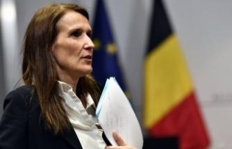 Belçika Dışişleri Bakanı Wilmes yoğun bakımda
