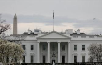 Beyaz Saray'da koronavirüs kabusu sürüyor