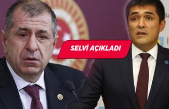 Buğra Kavuncu'ya soruşturma İYİ Parti'de nasıl karşılandı?