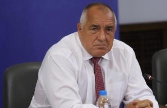 Bulgaristan Başbakanı Boyko Borisov'un Kovid-19 testi pozitif çıktı