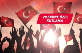 CHP'den 29 Ekim için sosyal medya kampanyası