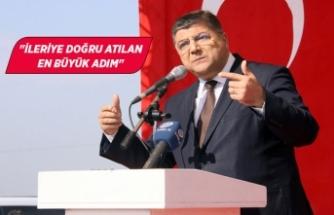 CHP'li Sındır: Milli değerlerimizle oynamaktan vazgeçin, altında kalırsınız