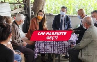 """CHP'den """"Sahte içki ölümleri"""" için komisyon"""