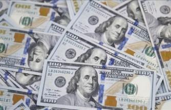 Dolar/TL, 7,92 seviyesinden işlem görüyor
